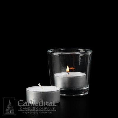 TeaLights - 144/box
