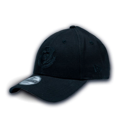 New Era Adjustable Cap - Black