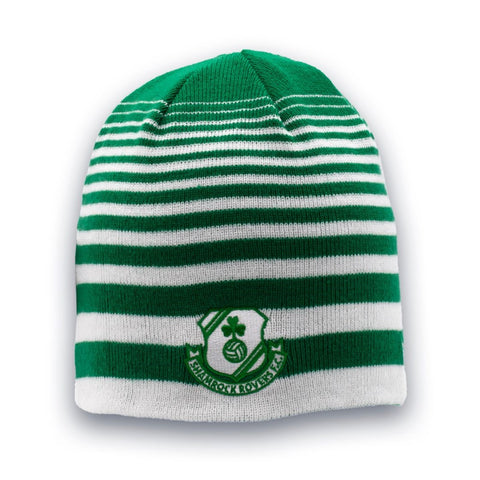 New Era Reversible Skull Cap - Green