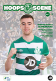 Digital Edition - Hoops Scene Matchday Programme 2020