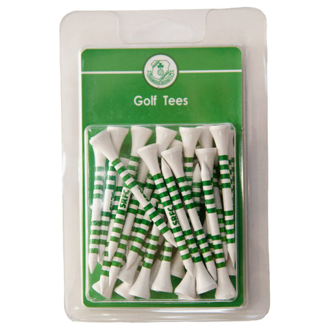 Golf Tees (Pack of 20)
