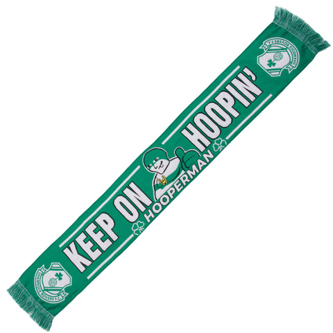 Hooperman Scarf