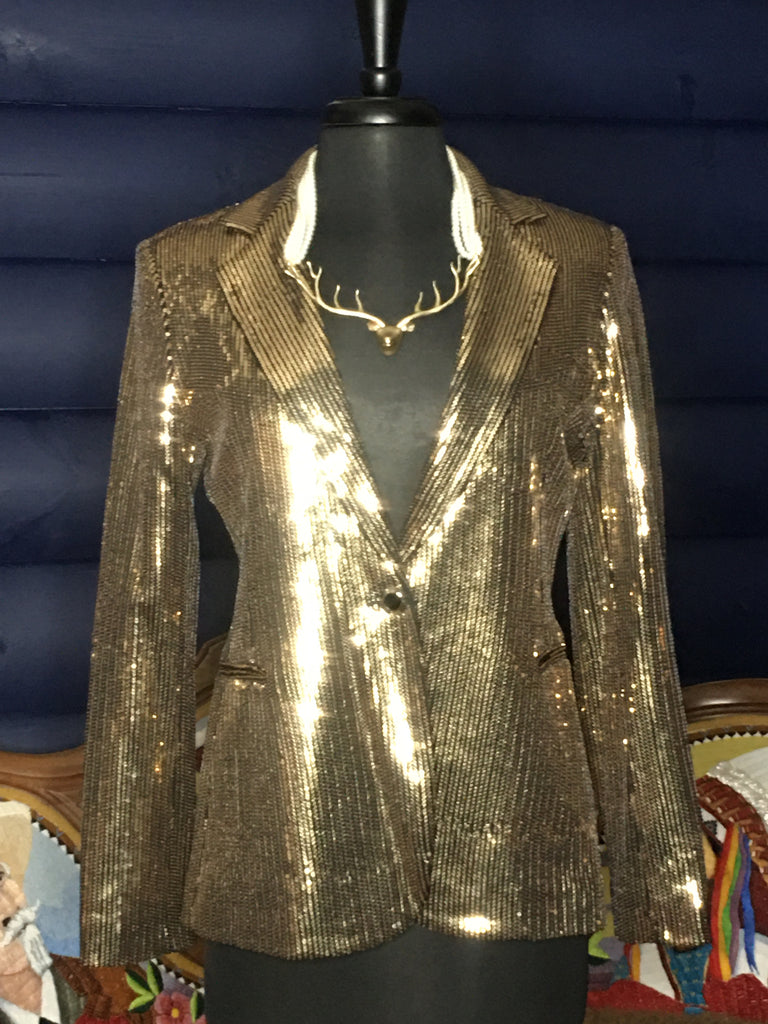 Queen of the Night Blazer