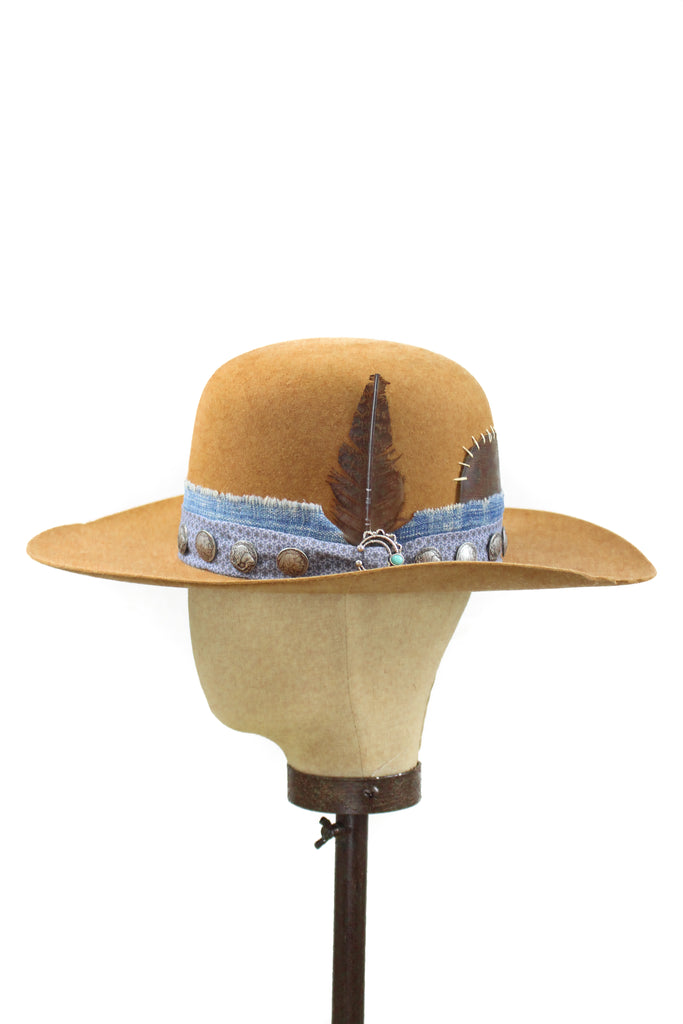 Buffalo Joe Hat