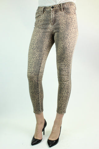 Daphne Pant in Mountain Party Taupe