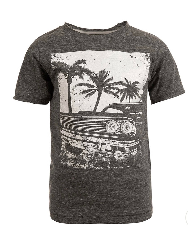 Cruise Control Graphic Tee