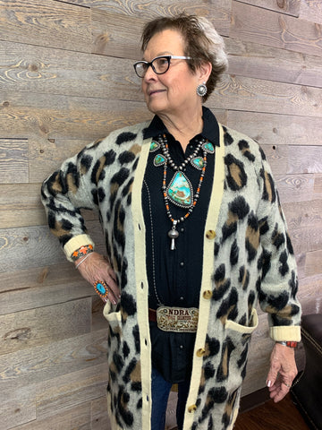 Beaded Missoula Jacket