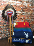 Warriors Circle of Honor Blanket