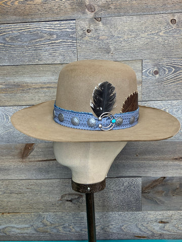 Country Calling Hat