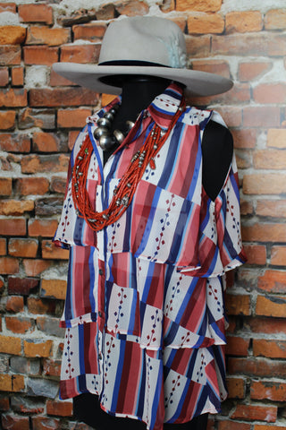 Authentic Western Wear Tank