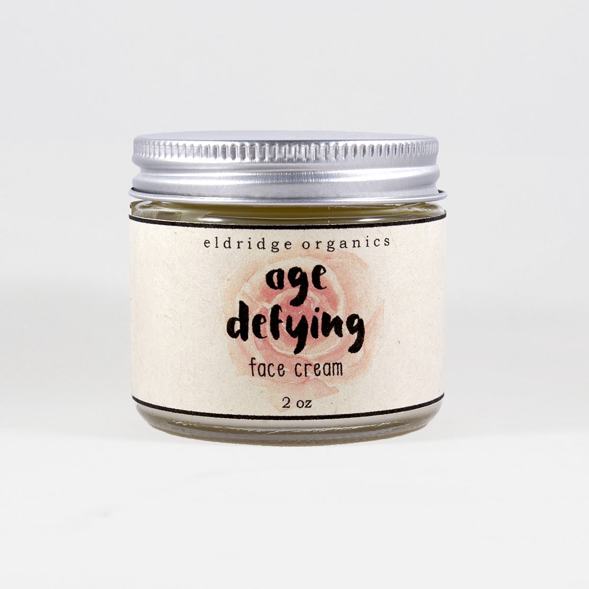 Age Defying Face Cream - Eldridge Organics