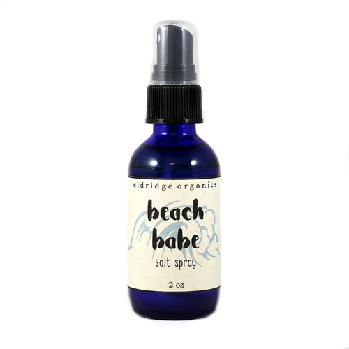 Beach Babe Salt Spray