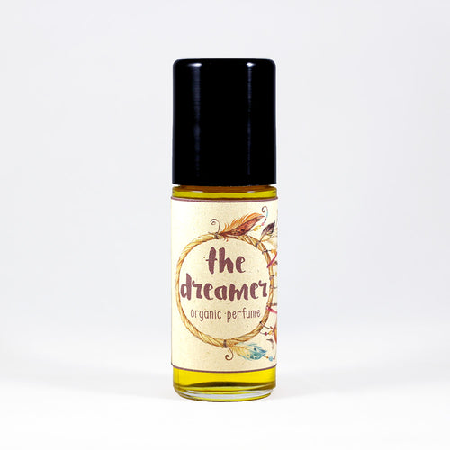 The Dreamer - Perfume Oil