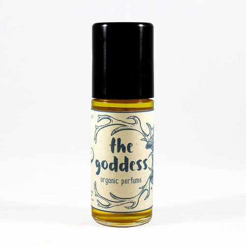 The Goddess - Perfume Oil
