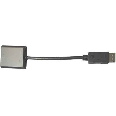 DisplayPort-to-VGA Adapter