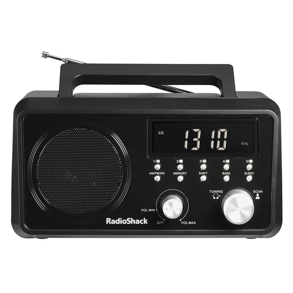 Radioshack Am Fm Wx Table Radio together with Dial Radios likewise Digital Life 2006 Press Preview 797 as well 302165483172 also Trio Red. on table radios with digital tuning