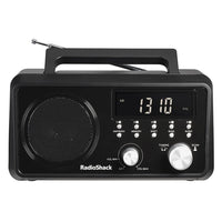 Digital AM/FM Weather Tabletop Radio