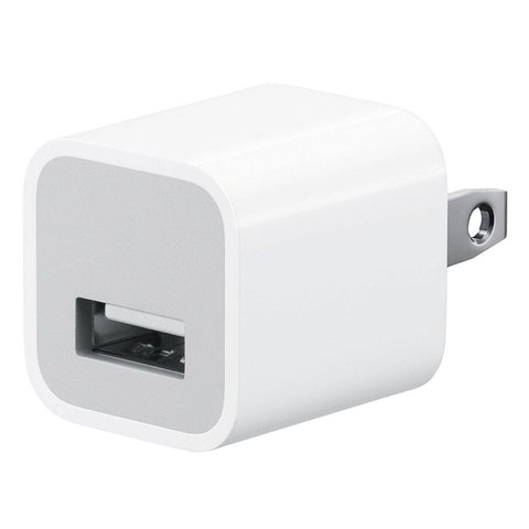 Apple 5 Watt USB Power Adapter