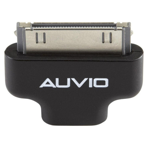 AUVIO Micro USB to Apple 30-pin Adapter