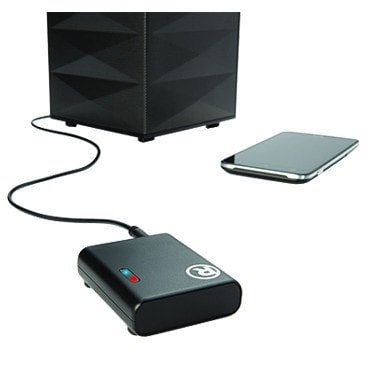 RadioShack Portable Bluetooth Stereo Receiver