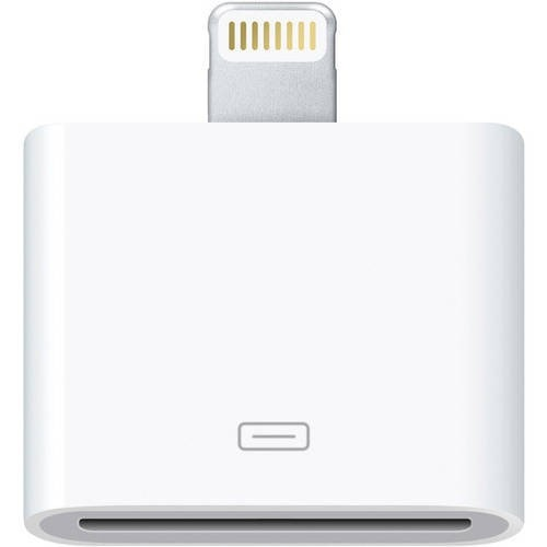 Apple Lightning to 30 Pin AV Adapter