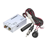 Car Radio FM Stereo Modulator