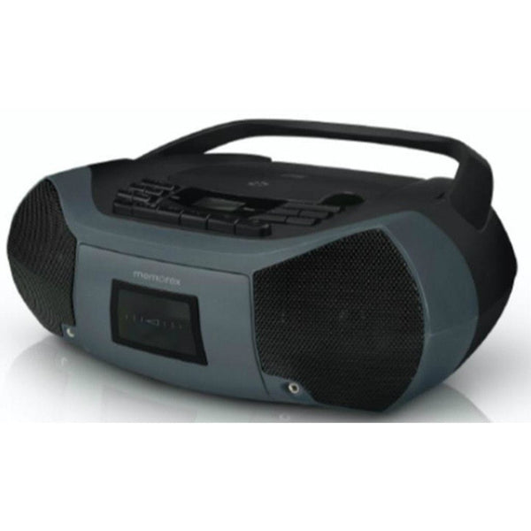 Memorex FlexBeats Portable Boombox