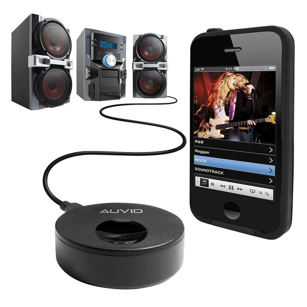 Auvio Bluetooth Stereo Receiver