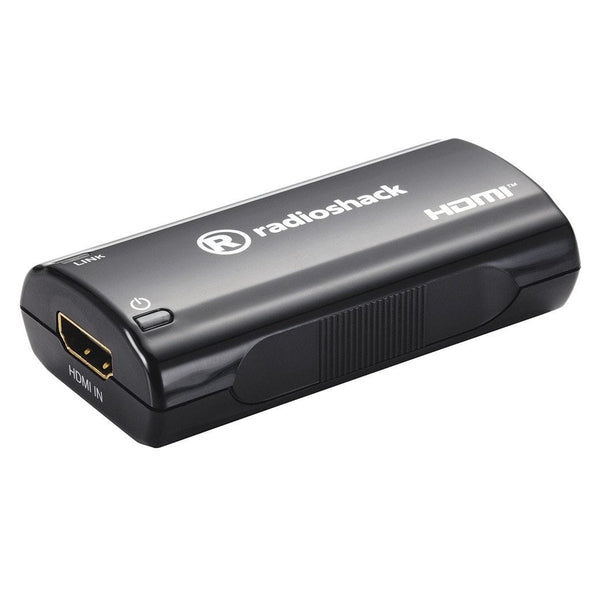 RadioShack HDMI Repeater