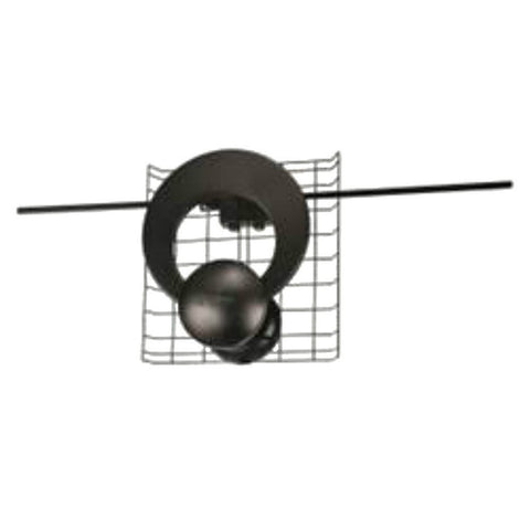 Antennas Direct ClearStream 1V Antenna with Mount (40 Mile)