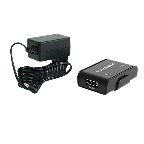 HDMI Extender Active Signal Repeater
