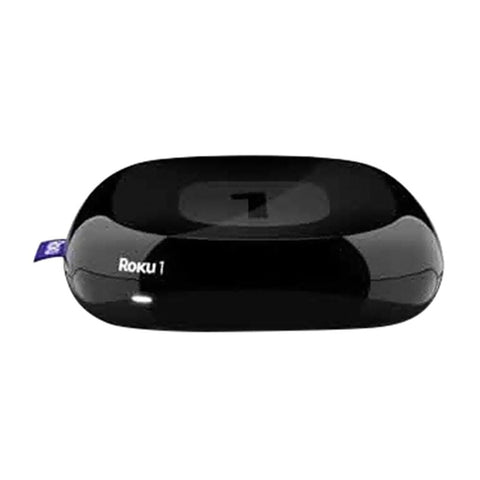 Roku 1 Streaming Media Player