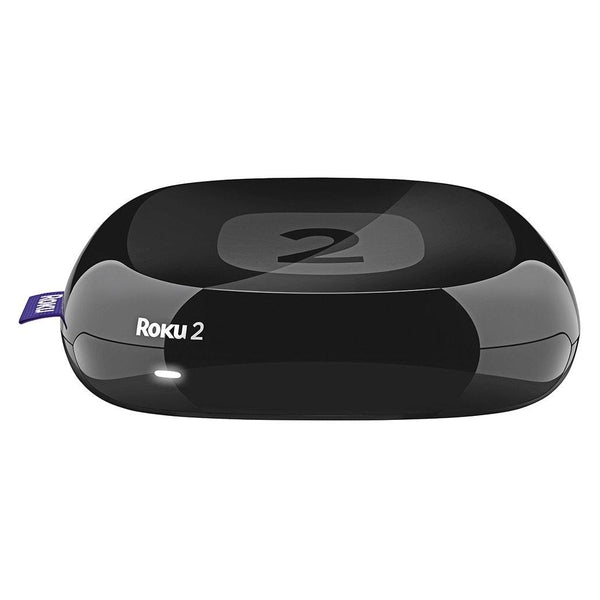 Roku 2 Streaming Entertainment with Remote