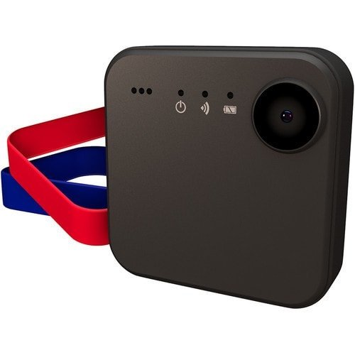 iON SnapCam Camera (Black)