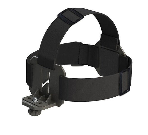 iON ActiON Camera Headstrap & Goggle Mount