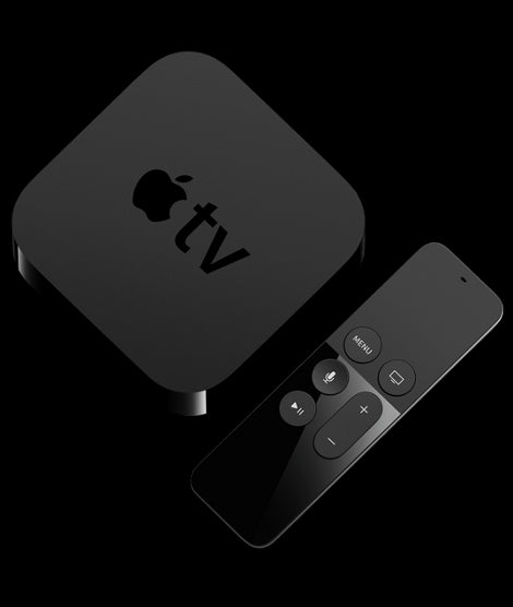 Apple TV Next Generation - 32GB