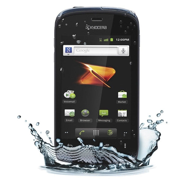 Boost Mobile™ Kyocera Hydro No-Contract Phone