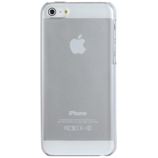 PointMobl Snap-On Case for iPhone 5C (Clear)