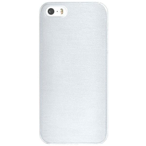 PointMobl Iridescent Case for iPhone 5/5s (White)