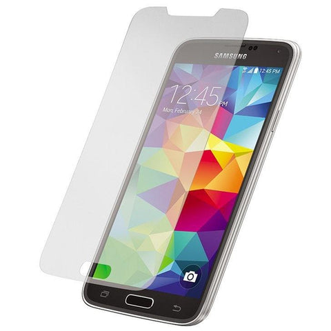 Liquipel Ion-Glass Cell Phone Screen Protector Samsung Galaxy S6