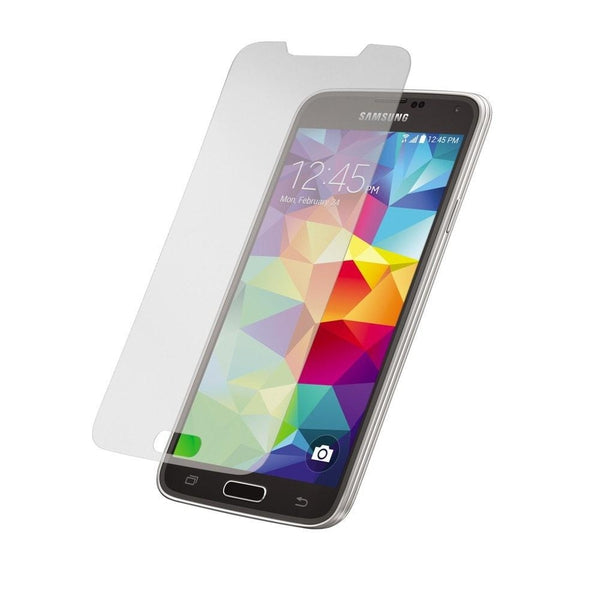 PointMobl Hardened-Glass Samsung Samsung Galaxy S5 Screen Protector