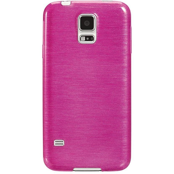 PointMobl Snap-On Case for Samsung Galaxy S5 (Magenta)