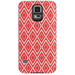 Incipio Feather Case for Samsung Galaxy S5 (Red Diamond)