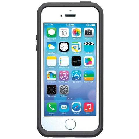 OtterBox Symmetry Cell Phone Case Apple iPhone 5S (Denim)