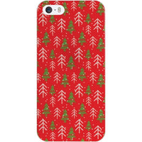 Holiday Case for iPhone 5/5s