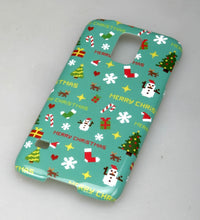 Holiday Case for Samsung Galaxy S5 (Green)