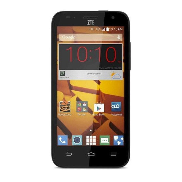 Boost Mobile ZTE Speed No-Contract Phone