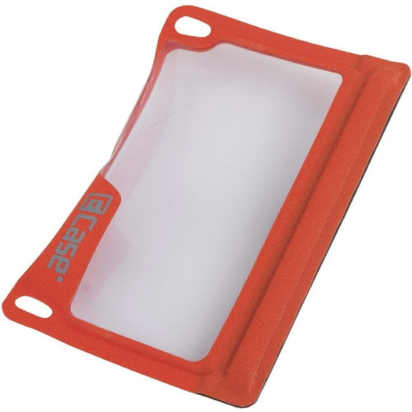 E-Case eSeries 9 Universal Waterproof Case (Orange)