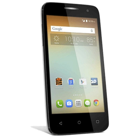 Boost Mobile Alcatel One Touch Elevate