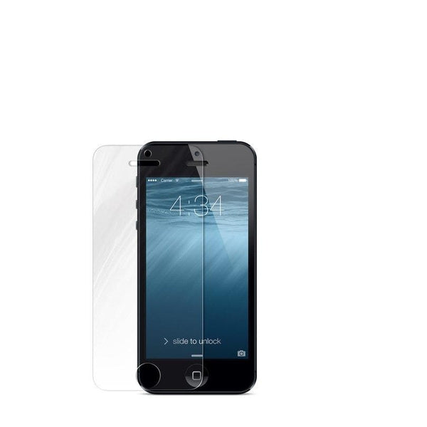 Liquipel SKINS Impact Cell Phone Screen Protector Apple iPhone 5